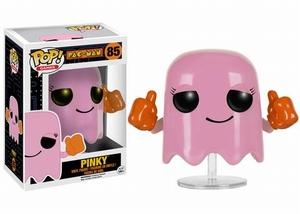 Funko POP! Games Pac-man 85 Pinky