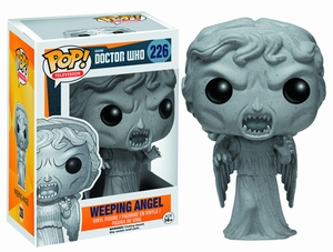 Funko POP! TV 226 Doctor Who Weeping Angel