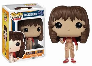Funko POP! TV 298 Doctor Who Sarah Jane