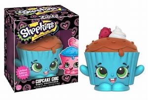 Funko Shopkins - Cupcake Chic - Limited Edition Chase