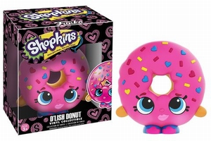 Funko Shopkins - D'Lish Donut