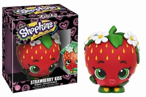 Funko Shopkins - Strawberry Kiss