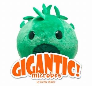 Gigantic Microbes Chlamydia