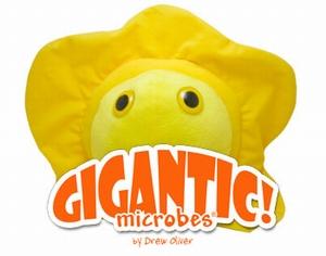 Gigantic Microbes Herpes