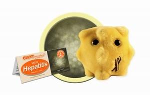 Giant Microbes Hepatitis