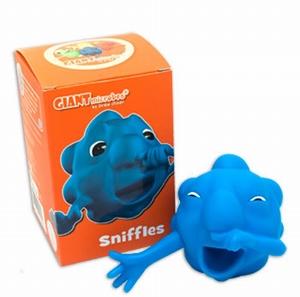 Giant Microbes Vinyl figuur Sniffles (verkoudheid)