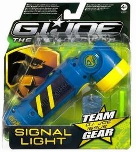 G.I. Joe: Seinlantaarn (Signal Light)