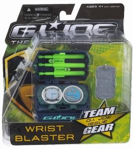 G.I. Joe: Polswapen (Wrist Blaster)