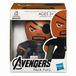The Avengers - Mini Muggs - Nick Fury