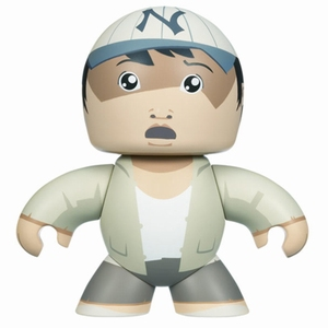 Mighty Muggs - Indiana Jones - Exclusive - Short Round