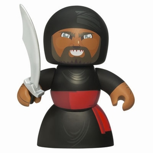 Mighty Muggs - Indiana Jones - Wave 1 - Cairo Swordsman