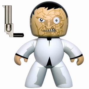 Mighty Muggs - Marvel - Toys'Rus Exclusive - Jigsaw
