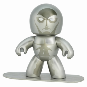 Mighty Muggs - Marvel - Wave 4 - Silver Surfer
