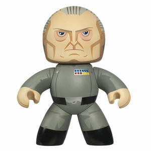 Mighty Muggs - Star Wars - Wave 6 - Grand Motf Tarkin