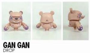 Little Trickers serie 1: Gan Gan (Drop)