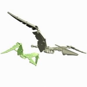 Stikfas Dinosaur Pterodactyl