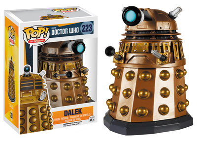 Funko POP! TV 223 Doctor Who Dalek