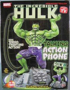 Hulk telefoon
