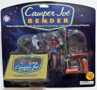 Camper Joe Bender