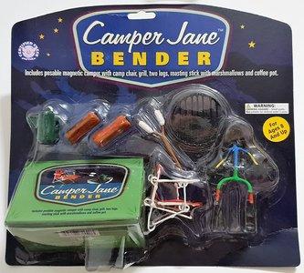 Camper Jane Bender
