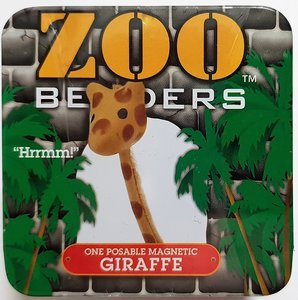 Zoo Benders Giraf