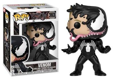 Funko POP! Vinyl Marvel Venom 363 Venom Eddie Brock