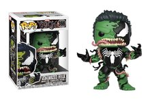 Funko Pop! Vinyl figuur - Marvel Venom 366 Hulk Venomized