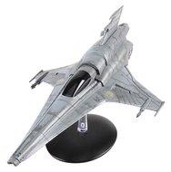 Eaglemoss - Battlestar Galactica - Viper Mark VII - front view