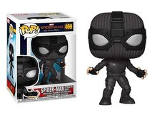 Funko Pop! Vinyl figuur - Marvel Spider-man Far From Home 469 Spiderman Stealth Suit