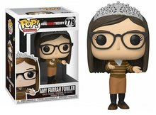 Funko Pop! Vinyl figuur - Comedy The Big Bang Theory 779 Amy Farrah Fowler
