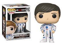 Funko Pop! Vinyl figuur - Comedy The Big Bang Theory 777 Howard Wolowitz in Space Suit
