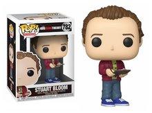 Funko Pop! Vinyl figuur - Comedy The Big Bang Theory 782 Stuart Bloom