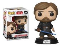 Funko Pop! Vinyl figuur - Star Wars The Last Jedi 266 Luke Skywalker Final Battle