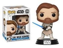Funko Pop! Vinyl figuur - Star Wars The Clone Wars 270 Obi Wan Kenobi