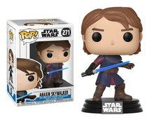 Funko Pop! Vinyl figuur - Star Wars The Clone Wars 271 Anakin Skywalker