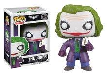 Funko Pop! Vinyl figuur - DC Batman The Dark Night 36 The Joker