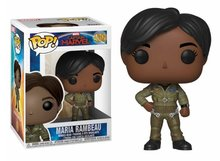 Funko Pop! Vinyl figuur - Marvel Captain Marvel 430 Maria Rambeau