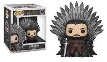 Funko Pop! Vinyl figuur - Fantasy Game of Thrones 72 Jon Snow