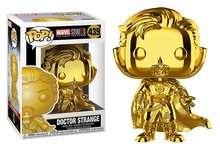 Funko Pop! Vinyl figuur - Marvel MCU 439 Doctor Strange Fan Vote Winner