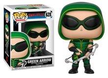 Funko Pop! Vinyl figuur - DC Smalville 628 Green Arrow