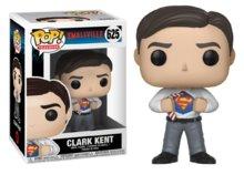 Funko Pop! Vinyl figuur - DC Smalville 625 Clark Kent