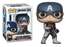 Funko Pop! Vinyl figuur - Marvel Avengers Endgame 450 Captain America