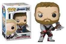 Funko Pop! Vinyl figuur - Marvel Avengers Endgame 452 Thor
