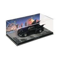 Eaglemoss model - DC Batman Automobilia Collection Batman 20 Batmobile #652