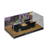 Eaglemoss model - DC Batman Automobilia Collection Detective Comics 29 Batmobile #362