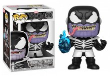 Funko Pop! Vinyl figuur - Marvel Venom S2 510 Thanos Venomized
