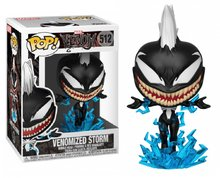 Funko Pop! Vinyl figuur - Marvel Venom S2 512 Storm Venomized