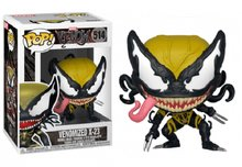 Funko Pop! Vinyl figuur - Marvel Venom S2 514 X-23 Venomized