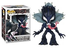 Funko Pop! Vinyl figuur - Marvel Venom S2 511 Groot Venomized