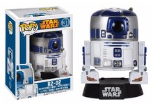 Funko Pop! Vinyl figuur - Star Wars A New Hope 31 R2-D2